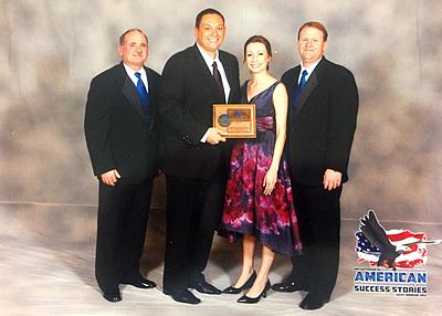 2012 Duro-Last Century Club Award