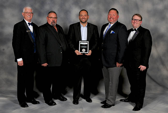 2017 DuroLast Award