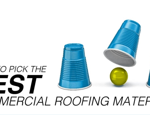 How To Pick The Best Commercial Roofing Material