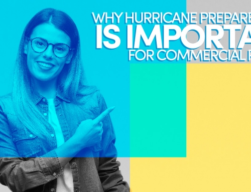 Why Hurricane Preparedness Is Important For Commercial Roofs