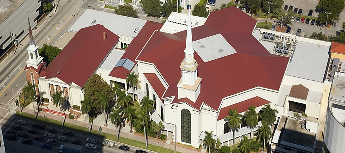 roof maintenance miami, roof maintenance company