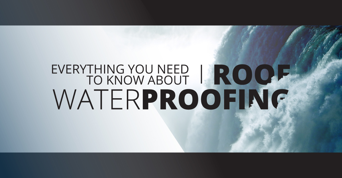 Everything you need to know about waterproofing your Fort Lauderdale commercial Roof
