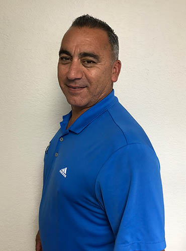Bill Leon Operations Manager ofPSI Roofing