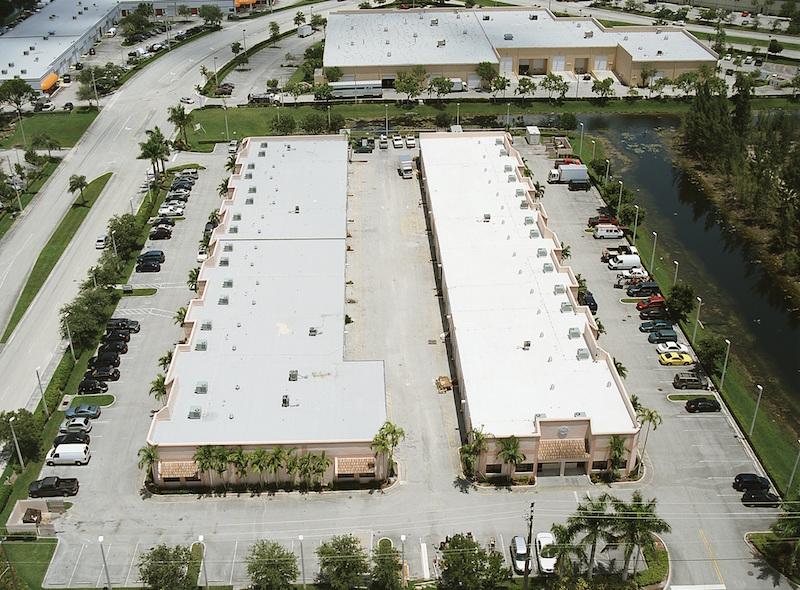 Case Study Boulevard Properties Sunrise Fl Psi Roofing