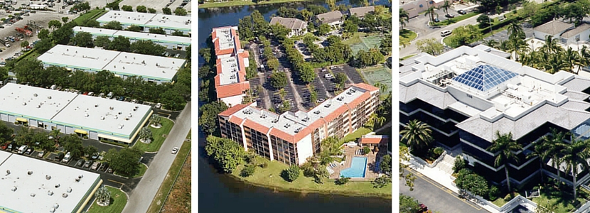 PSI Roofing provides commercial roofing services in Ft Lauderdale, roof assets management in broward county florida