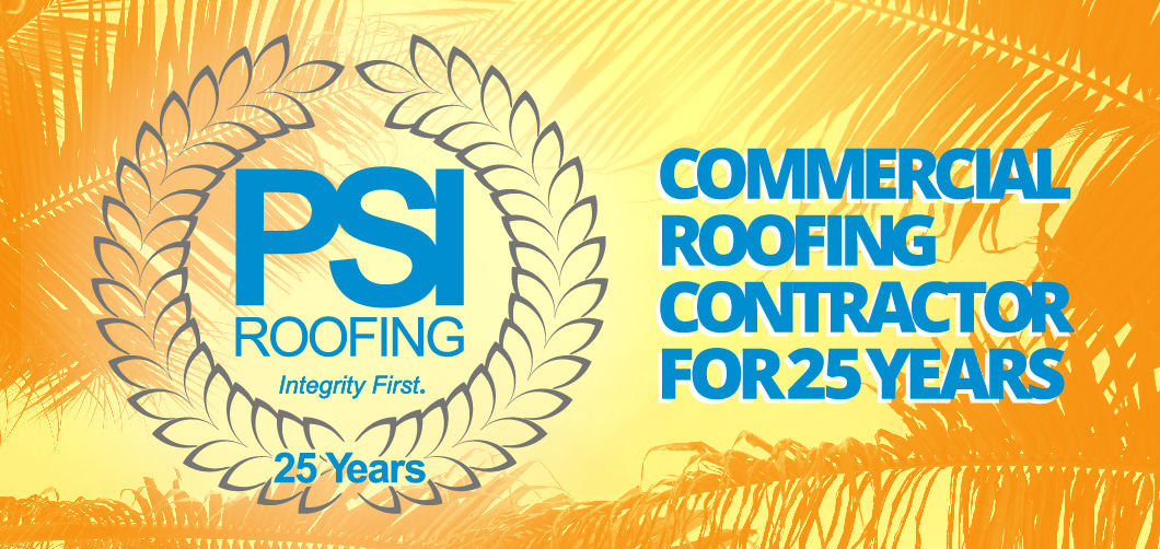 Psi Roofing Provides Roofing Services To South Florida
