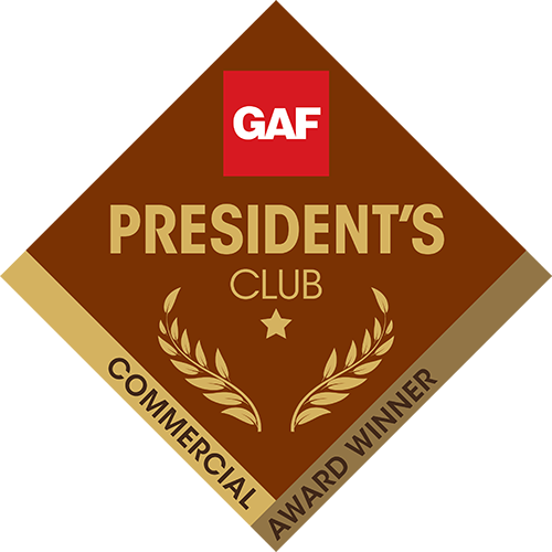 Presidents Club 1 Star Commercial