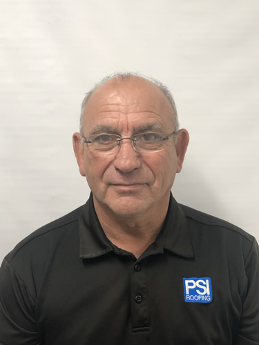 Gonzalo of PSI Roofing
