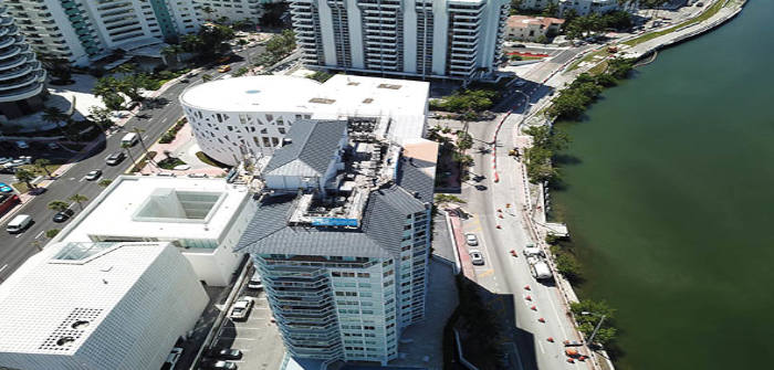 Miami Florida Featured Roofing Projects